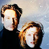 David & Gilly Icon