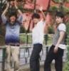 thying: Kamisen-goodbye!