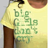 Trini: [Others] big girls don't cry