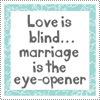 Carrie Leigh: Love is blind marriage is the eye opener