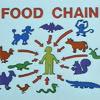 food chain, om nom nom