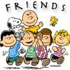 My virtual identity: General: Peanuts friends