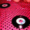 Pink LPs