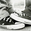Converse Big and Little