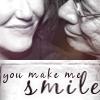 an idea is bulletproof: BSG - make me smile R/A