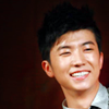 wooyoung + im all smiles now