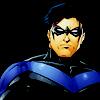 LadybBlkRose: Nightwing