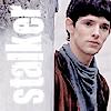 myjadedhavok: Merlin:Stalker