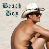 Orlando beach boy