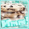 × мεταℓ_αngεℓ ×: Mmm cookies!