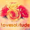 Love Solitude