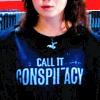 Loretta, Conspiracy