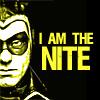 Watchmen - I am the NITE
