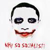 Why So Socialist