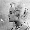 Astraea Vincentius: cigarette ☰ it holds the secrets