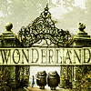 an idea is bulletproof: Alice - wonderland