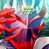 Sharky: Kamen Rider Hibiki