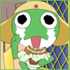 [keroro] fast food joy