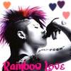 miyavi - rainbow love