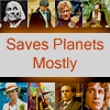tablyn24: Saves planets