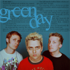 Erin: Green Day