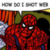 Adam Epp: How do I shot web