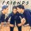 Brandi: [[Friends]] Football