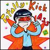Star Trek - Kickass Spock