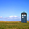 Vitamin C: The TARDIS