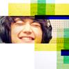 Kathy: SHINee - Minho smiles