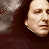 Harry Potter: Best I Can Snape