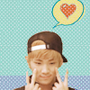 Key → peace and love