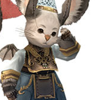 Helper Moogle