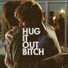 Hug It Out Bitch TB
