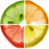 4 фрукта