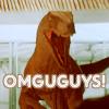 Jurassic Park - OMG!!