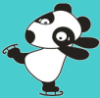 панда2