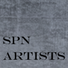 Supernatural artists