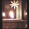 light, december