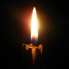 Vorona: candle