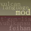 Vuhlkansu Mod/Feihan
