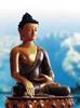 Словно Будда