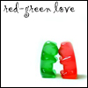 red-green love