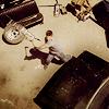 Tanukis: SN: Dean - Beating Impala's Trunk