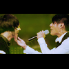 tinseltown16: YooSu - you're my melody... <3