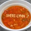 Sheri: Sheri - Veggie Soup