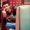 Liz: dlm mason middle finger