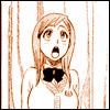 井上 織姫 ⋆  Inoue Orihime: I'm ridin' on a dolphin