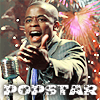 bewize: Psych: Gus is a popstar