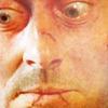 lost - ben's crazy eyes